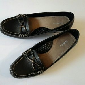 Thom mcAn heeled shoes size 7